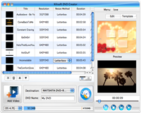 Ultimate DVD Creator for MAC