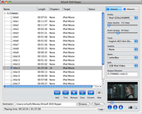 Ultimate DVD Ripper for MAC